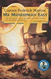 Mr Midshipman Easy (0935526404) by Sabatini, Rafael