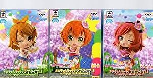 ちびきゅんキャラ『ラブライブ!』 Happy maker! vol.2 全3種セット
