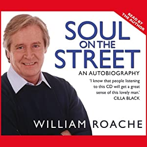 Soul on the Street Audiobook