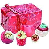 Bomb Cosmetics Santa Baby Gift Pack