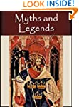 Myths and Legends Anthology (15 book)