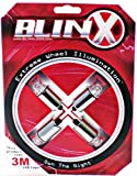 BlinX Wheel Illumination