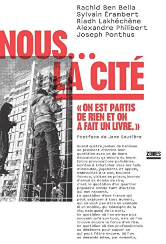 Nous... La Cité