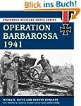 Operation Barbarossa 1941 (Stackpole...