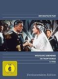 Die Trapp-Familie - Zweitausendeins Edition Deutscher Film 3/1956