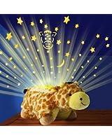 Pillow Pets - Dream Lites - Girafe - Veilleuse Peluche (Import Royaume-Uni)