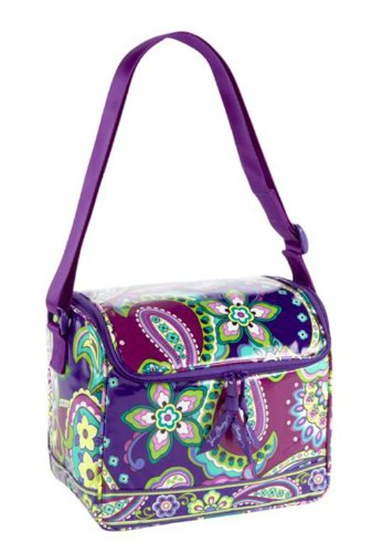 Vera Bradley Stay Cooler in Heather - 1