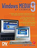 img - for Windows Media 9 Series by Example book / textbook / text book
