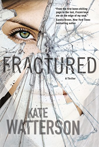 Fractured (Detective Ellie MacIntosh #4)