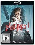 DVD & Blu-ray - Mozart! Das Musical - Live aus dem Raimundtheater [Blu-ray]