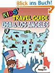 Kids Travel Guide - USA & Los Angeles...