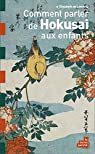 Comment parler de Hokusai aux enfants