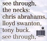 echange, troc the necks - mosquito/see through