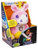 Flashlight Friends - The Huggable Loveable Childs Flash Light Unicorn