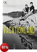 Vacation Land [DVD] [Edizione: Regno Unito]