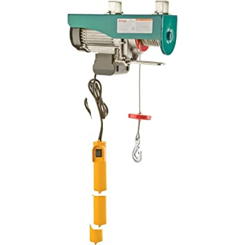 Grizzly H0779 Electric Hoist