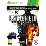"Battlefield Bad Company 2 - Ultimate Edition [UK Import]von ""Electronic Arts"""