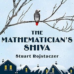The Mathematician's Shiva Audiobook