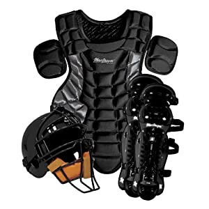 MacGregor Junior Catchers Gear Pack by Rawlings