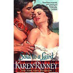 Sold to a Laird by Karen Ranney