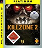 echange, troc Killzone 2 Platinum