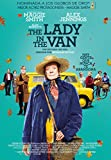 Lady In The Van [Blu-ray]