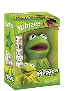Yahtzee The Muppets