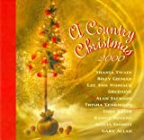 Country Christmas: The Stars Sing Your Favorites, 10 Tracks (Including 7 Tracks Never Heard Anywhere Else!)