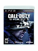 Call of Duty: Ghosts - Playstation 3 by Activision Inc.