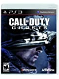 Call of Duty Ghosts - PS3 [Digital Code]