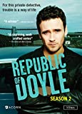 Republic of Doyle, Season 2