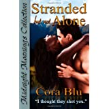 Stranded but not Alone ~ Cora Blu
