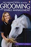 Grooming and Stable Management (Riding School) (074602438X) by Needham, Kate