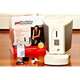 Pet Feedster USA PF-10 Pet Feedster Automated Pet Feeder