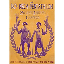 The Do-Deca-Pentathlon (Theatrical Rental)