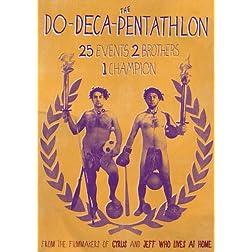 The Do-Deca-Pentathlon (Theatrical Rental)