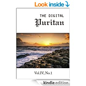 The Digital Puritan - Vol.IV, No.1