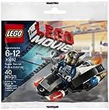 LEGO Movie 30282 Super Secret Police Enforcer Exclusive Set