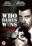 Who Dares Wins [DVD]