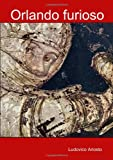 img - for Orlando furioso (Italian Edition) book / textbook / text book