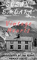 Vintage Hearts (The Right Family Series Book 3)