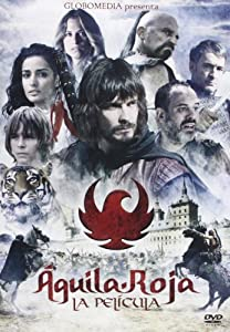 Aguila Roja [DVD]