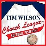 Church League Softball Fistfight