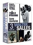 echange, troc 3 films de Walter Salles : Carnets de voyage - Une famille brésilienne- Terre lointaine
