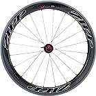 Zipp 404 Firecrest Tubular Rear Wheel SRAM/Shimano Beyond Black