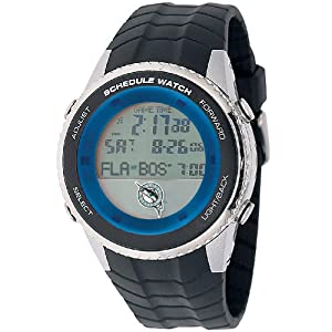 MLB Mens MLB-SW-FLA Schedule Series Florida Marlins Watch by Game Time
