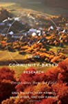 Doing Community-Based Research: Persp...