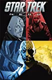 img - for Star Trek: Nero (Star Trek (IDW)) book / textbook / text book