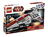 51d8Bs7P3jL. SL160  LEGO Star Wars Venator class Republic Attack Cruiser (8039)