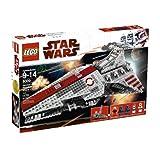 LEGO Star Wars Venator-class Republic Attack Cruiser (8039) ~ LEGO
